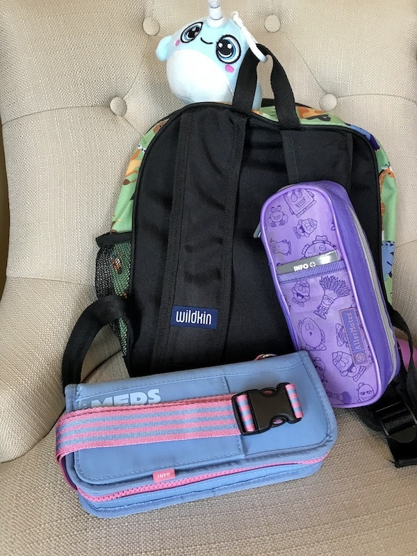 allermates cases review of youth and adult belt carriers for epipens
