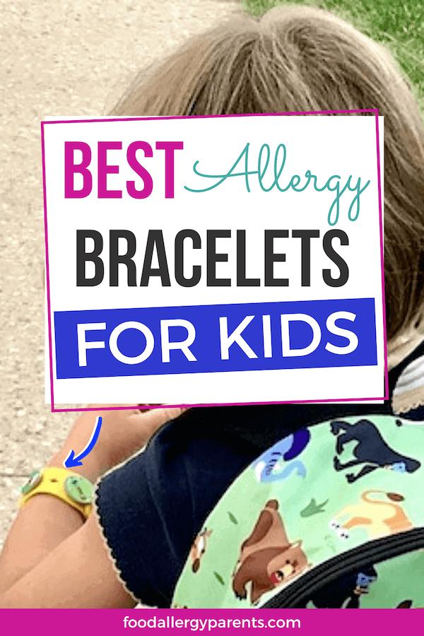 best-allergy-bracelets-for-kids-food-allergy-parents-pinterest