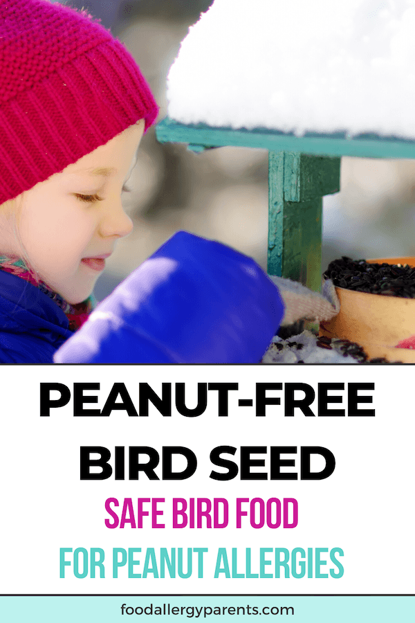 peanut-free-bird-seed-safe-for-peanut-allergies-food-allergy-parents-pinterest