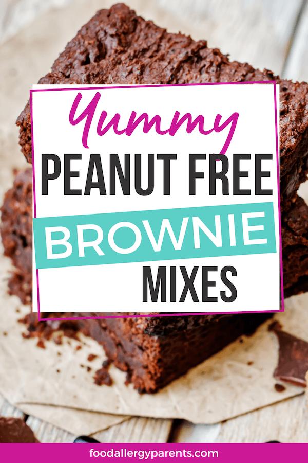 yummy-peanut-free-gluten-free-allergy-free-brownie-mixes-food-allergy-parents-pinterest