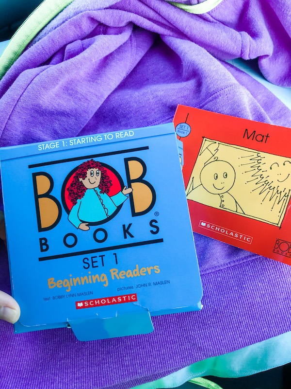 bob-books-beginning-readers-food-allergy-parents-homeschool