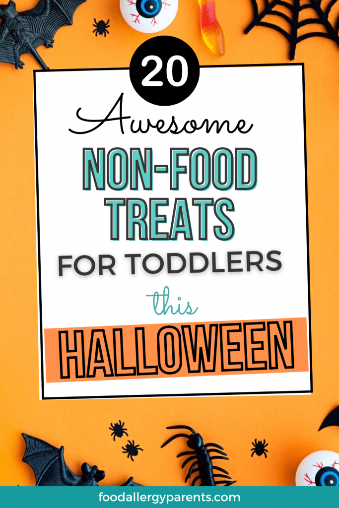 awesome-non-candy-treats-for-toddlers-halloween-food-allergy-parents-pinterest