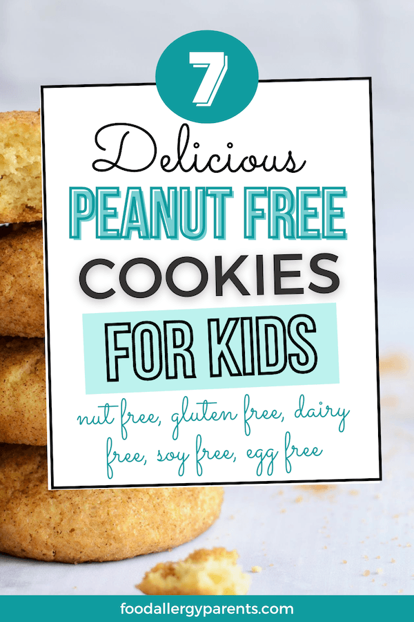 good-peanut-free-cookies-store-bought-for-kids-allergy-free-food-allergy-parents-pinterest