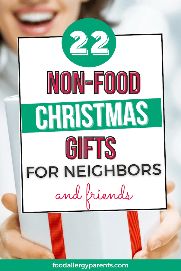 non-food-gifts-neighbors-friends-christmas-food-allergy-parents-pinterest