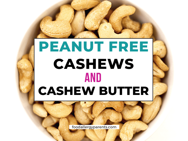 peanut-free-cashews-and-cashew-butters-food-allergy-parents-featured-image