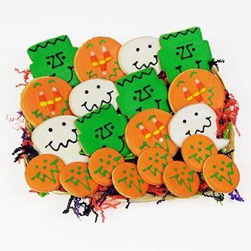 halloween-cookie-peanut-tree-nut-free-gift-basket-smiley-cookie