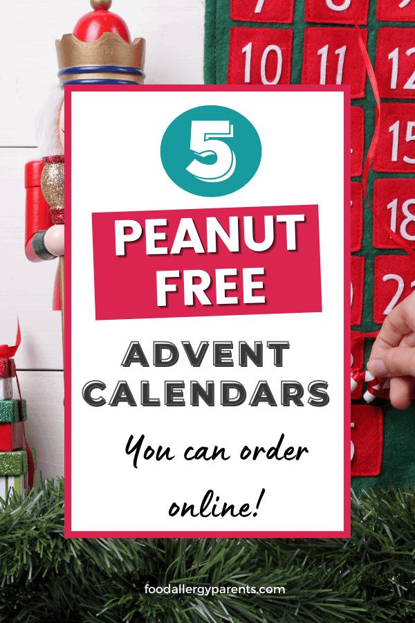 peanut-free-advent-calendars-buy-online-diy-ideas-food-allergy-parents-pinterest
