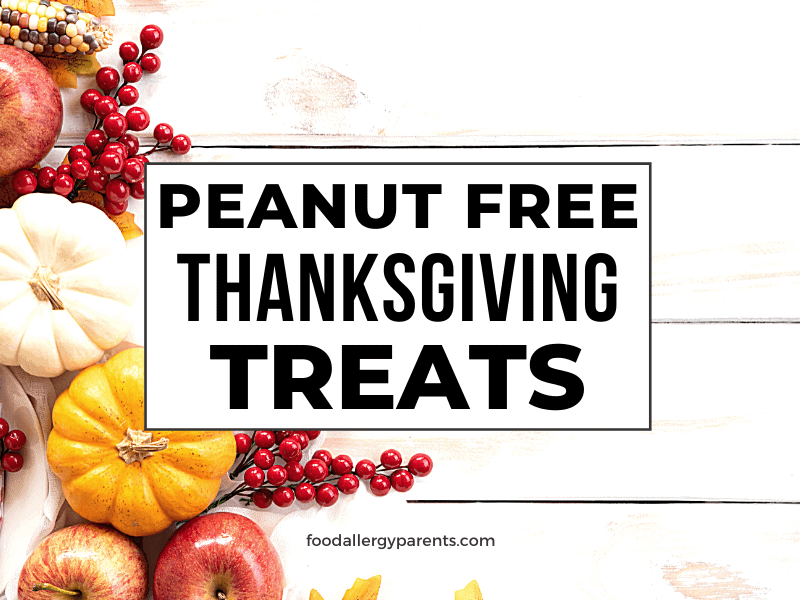 peanut-free-thanksgiving-treats-cookies-donuts-chocolate-food-allergy-parents