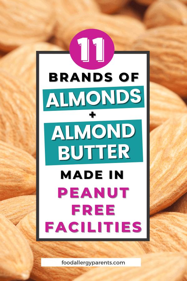 peanut-free-almond-brands-almond-butter-peanut-allergy-food-allergy-parents-pinterest