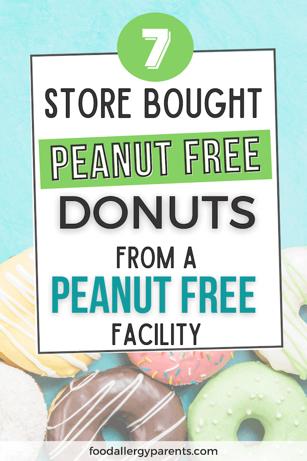 peanut-free-donuts-store-bought-food-allergy-parents-pinterest