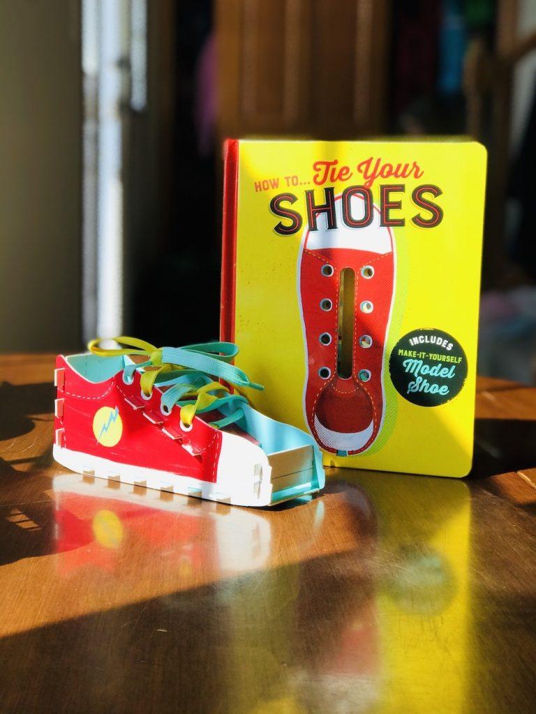 how-to-tie-shoes-book-homeschool-kindergarten