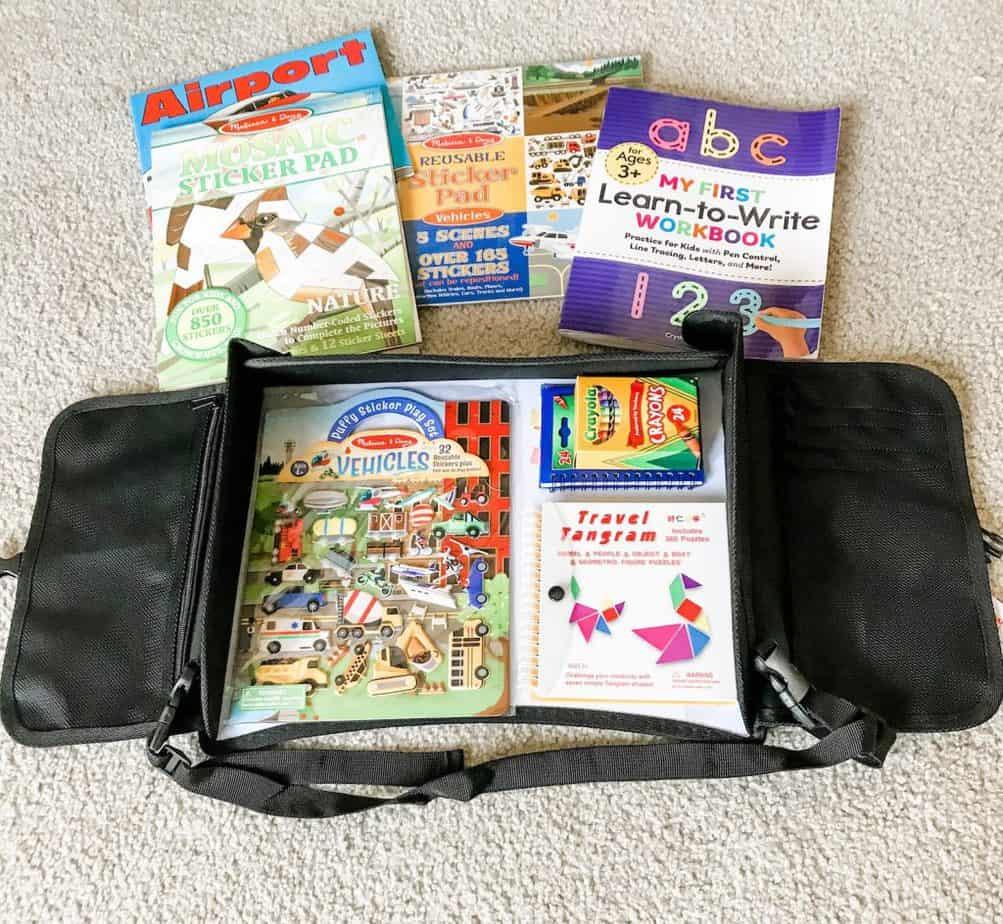 travel-desk-homeschool-on-vacation-food-allergy-parents