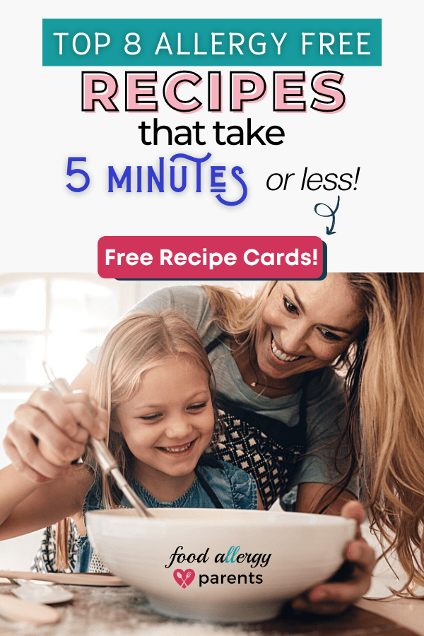 easy-recipes-no-gluten-dairy-peanut-egg-soy-food-allergy-parents-pinterest