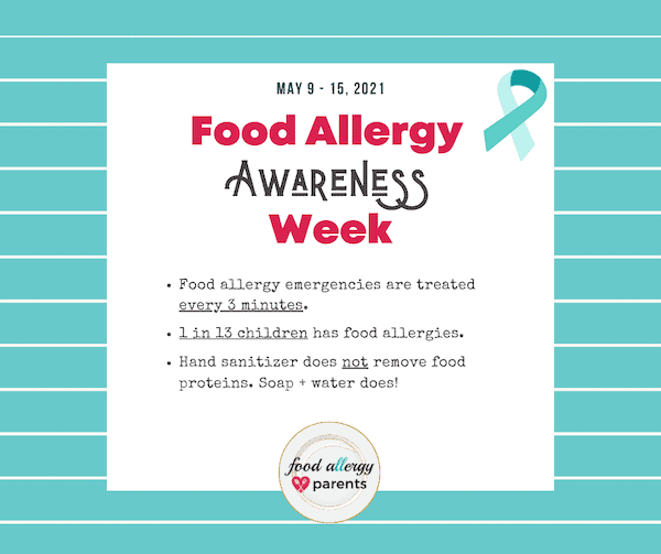 Facebook FAP Food Allergy Awareness Week 2