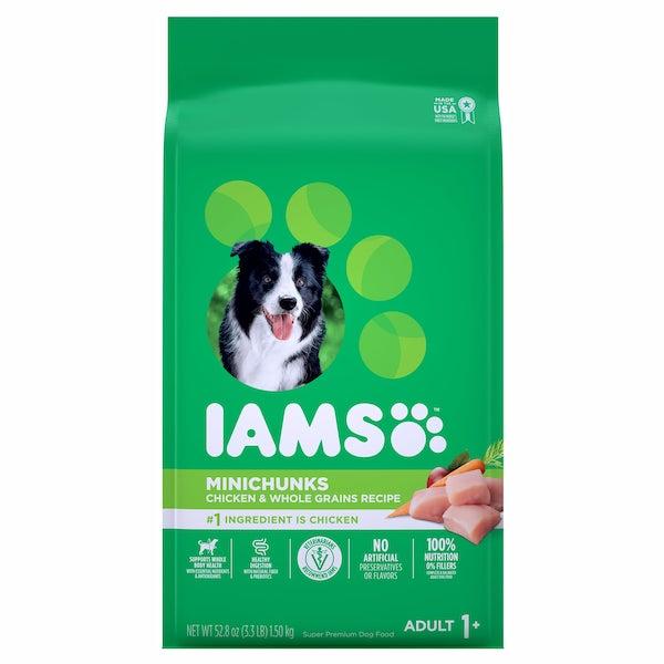 iams-peanut-free-dog-food