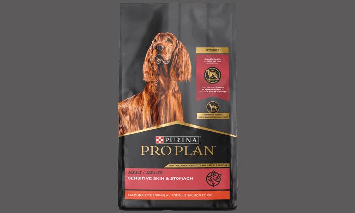 peanut-free-dog-food-purina-pro-plan-sensitive-skin-stomach