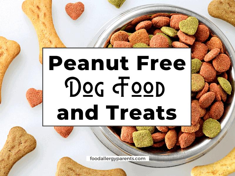 peanut-free-dog-food-treats-food-allergy-parents-featuerd-image