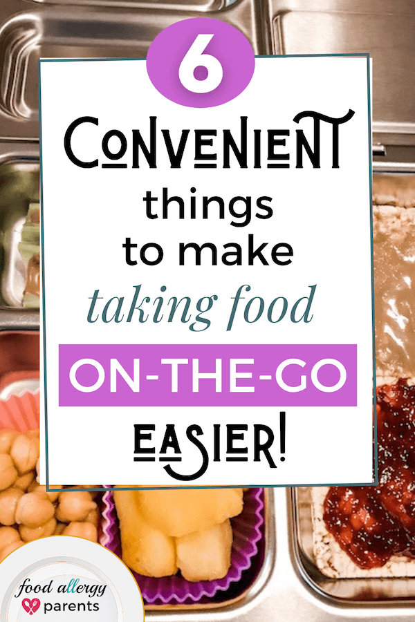 convenient-things-to-make-taking-food-on-the-go-easier-food-allergy-parents-recommends-pinterest