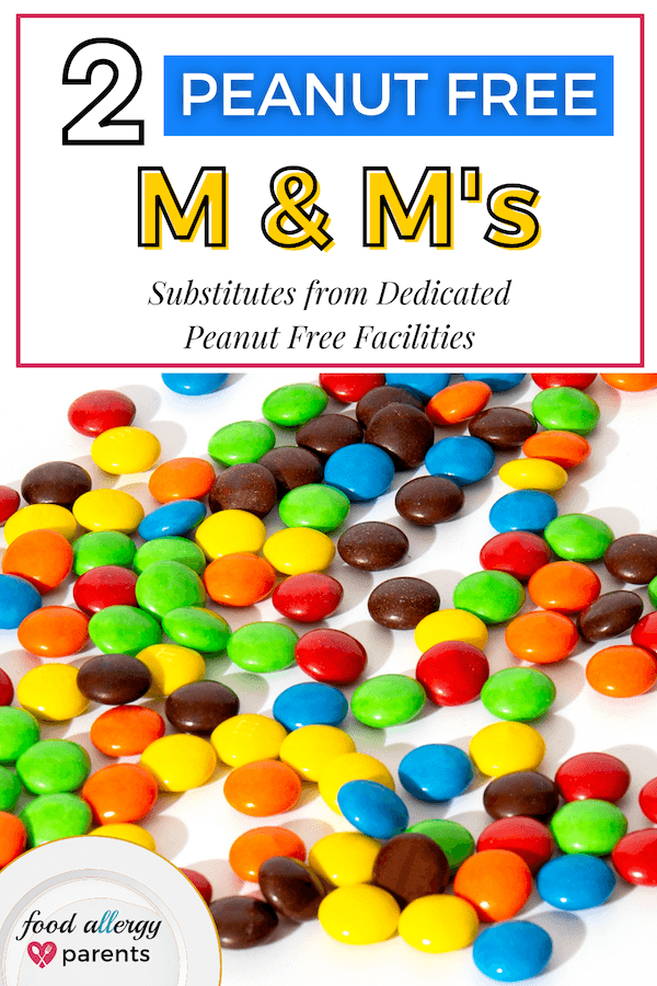 peanut-free-facility-m&ms-nut-free-chocolate-candy-food-allergy-parents-pinterest